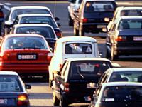 Αυτοκίνητα, Κίνηση
