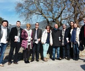 Υποψήφιοι βουλευτές Ιωαννίνων - Το ποτάμι