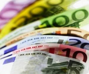 Ευρώ, νομίσματα, χρήμα, χρήματα