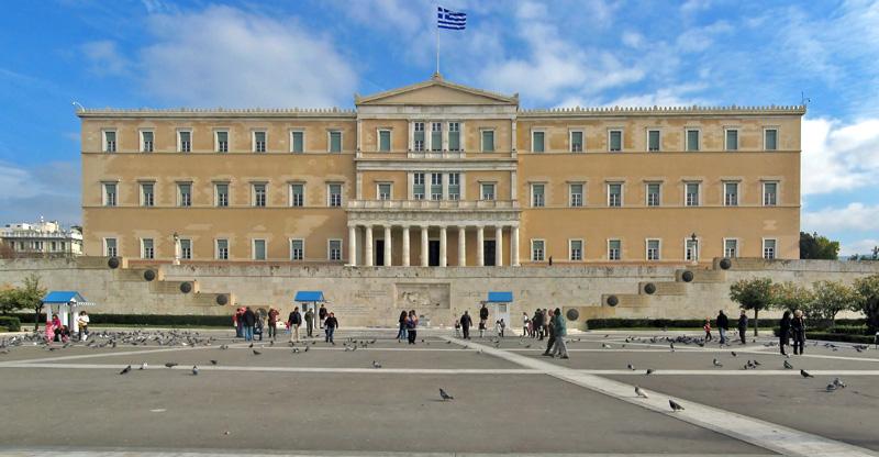 Βουλή, Κοινοβουλιο, πλατεία Συντάγματος, Epirus News