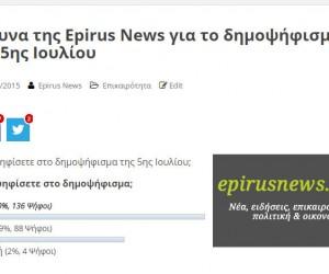 epirusnews.eu : Έρευνα