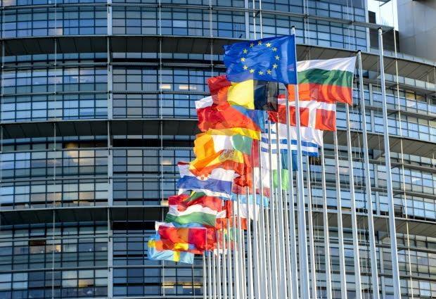 Ο ιός της Ευρώπης δεν έχει antivirus