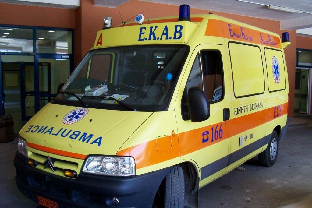 Βρέθηκε νεκρός ο πρ. υπουργός Σήφης Βαλυράκης -Αγνοούνταν με φουσκωτό σκάφος