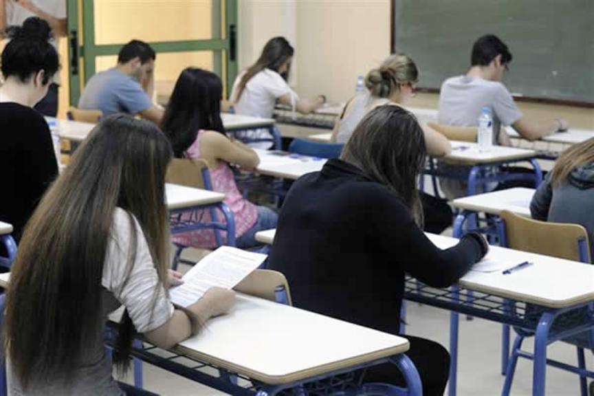 Πρεμιέρα αύριο για τις Πανελλαδικές εξετάσεις – Τι πρέπει να γνωρίζουν οι υποψήφιοι