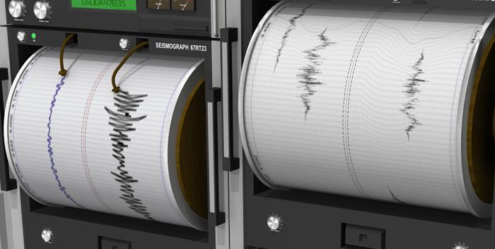 Ισχυρός σεισμός 6,3R ανοιχτά του Λασιθίου – Κατέρρευσε εκκλησάκι – Σε εξέλιξη μικρού ύψους τσουνάμι