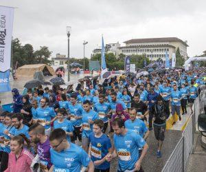 Εντυπωσιακή συμμετοχή στο Run Greece Ιωάννινα - Ολοκληρώθηκε με επιτυχία