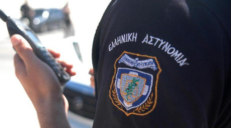 Ατυνομία, ατύχημα, τροχαίο, σύλληψη, Epirus News