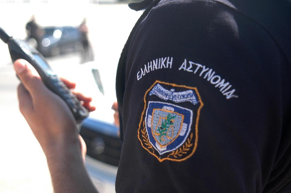 Ιωάννινα: Ταυτοποιήθηκε ημεδαπός που είχε διαρρήξει δύο φορές το ίδιο κατάστημα