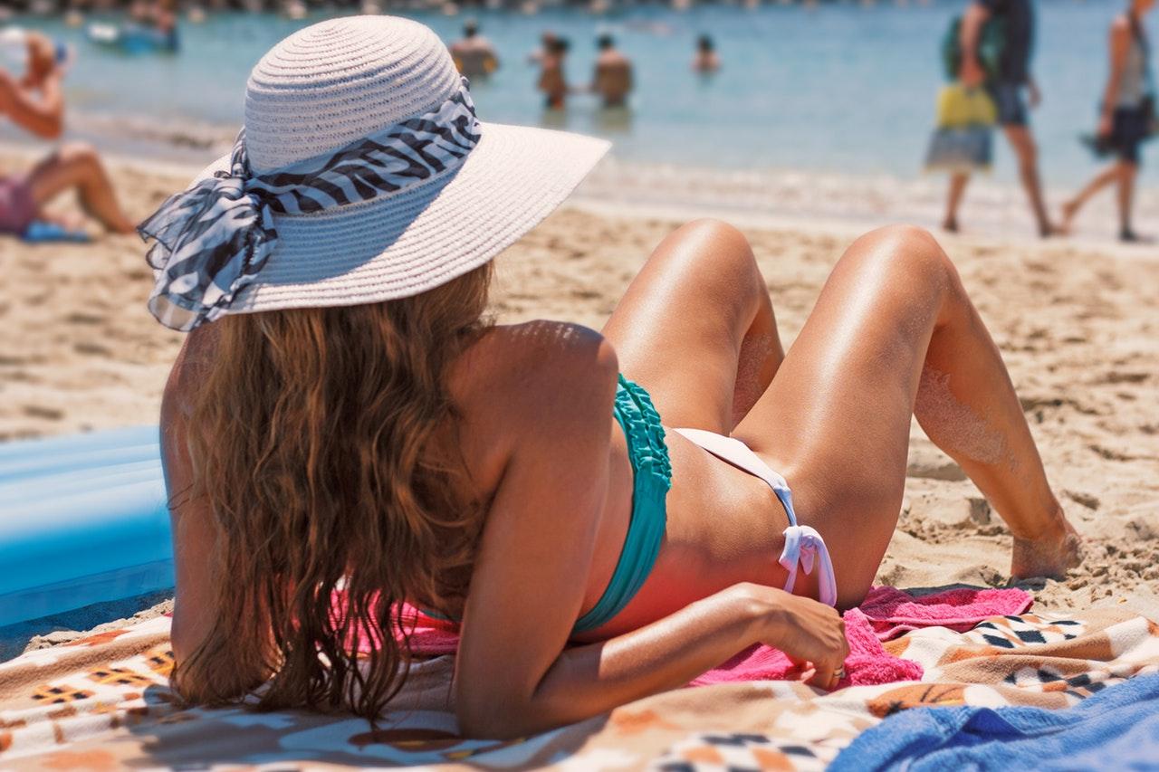 Οδηγίες προστασίας από καύσωνα – Πρώτες Βοήθειες για θερμοπληξία – θερμική εξάντληση
