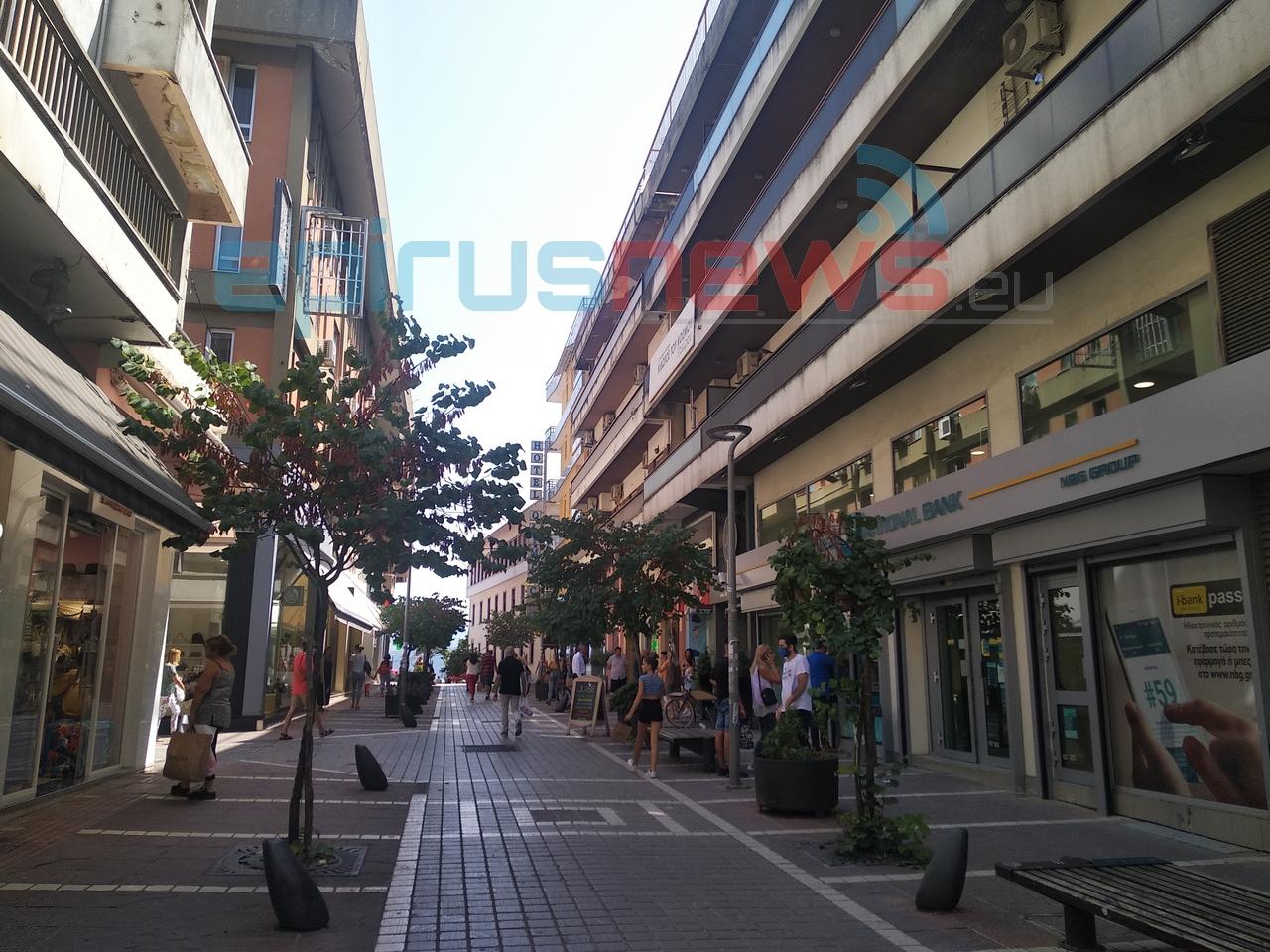 Επίσημο: Aνοίγουν εμπορικά καταστήματα και malls – Αναλυτικές οδηγίες